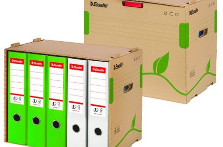 Solutiile de arhivare ideale pentru afacerea ta