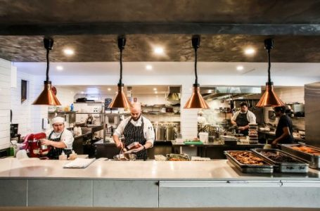 Ventilarea bucatariilor restaurantelor, la un alt nivel. Hotele destinate HoReCa