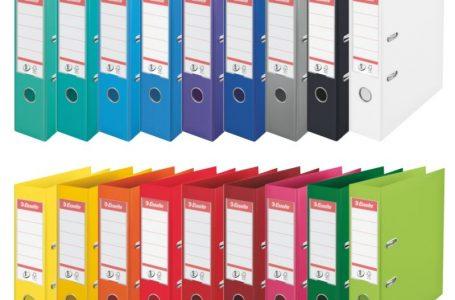 Documentele corporate fizice cu soluții arhivare profesionale se păstrează!