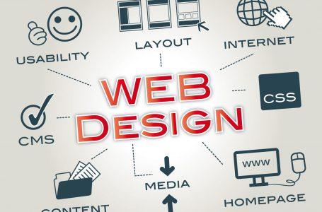 Agentiile de web design ofera servicii complete si complexe pentru site-urile afacerilor din online