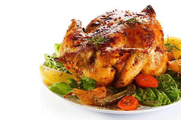 Care sunt cele mai sanatoase tipuri de carne cu care sa ne completam mesele?