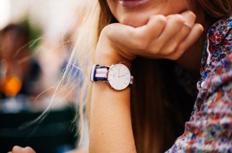 Cum sa porti cu stil ceasul de mana?