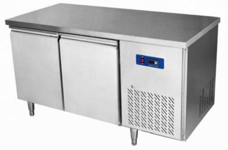 Mese refrigerate de calitate, pentru unități HoReCa variate