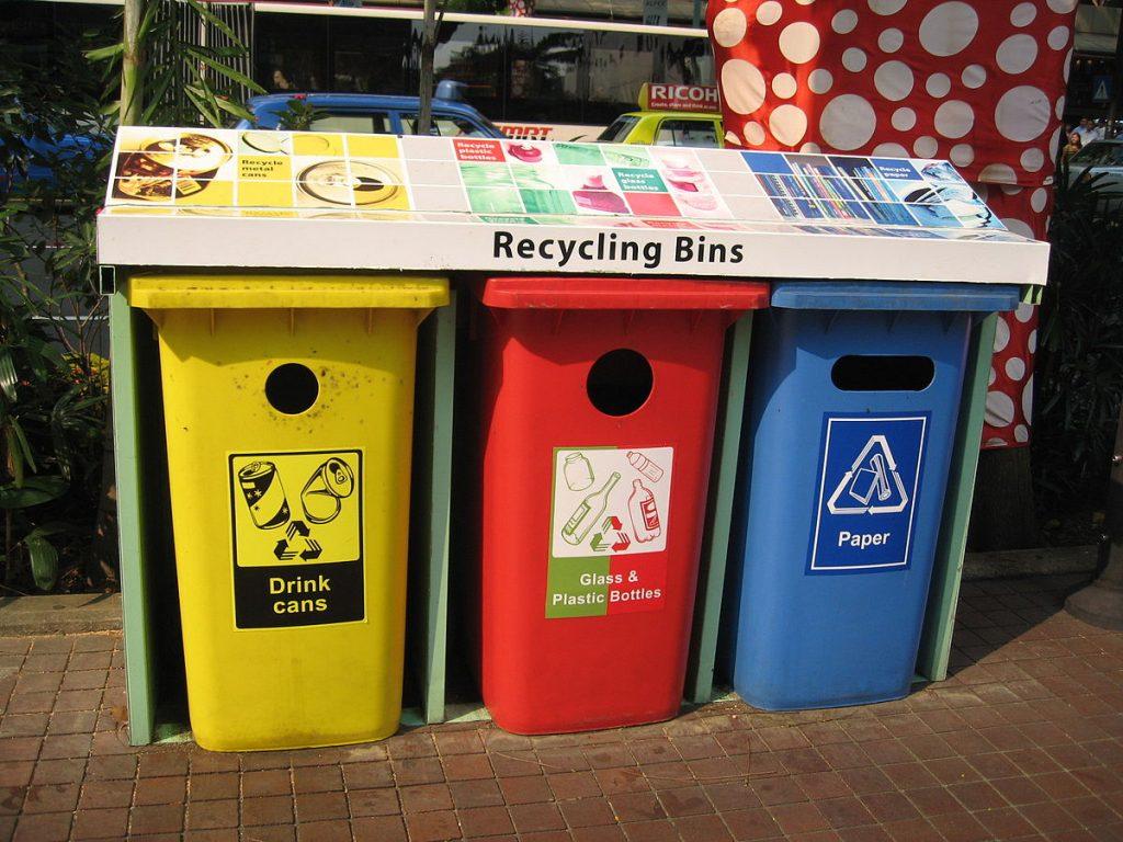 Ce sunt deșeurile menajere?