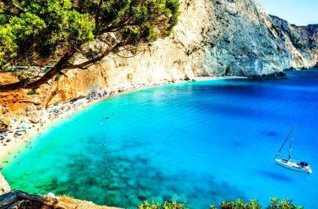 Plaje in Lefkada