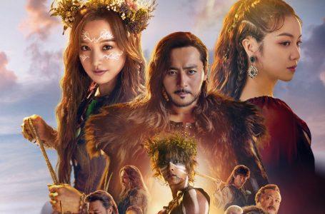 Top 15 Filme Seriale Coreene