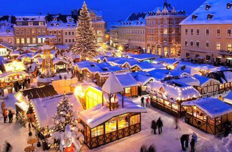 Top 15 Cele mai frumoase targuri de Craciun din Europa in 2020