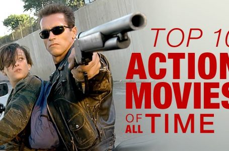 Top 21 Cele Mai Bune Filme de Actiune din Toate Timpurile