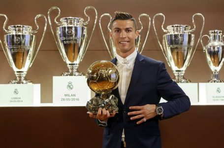 Averea lui Cristiano Ronaldo – Cat la % este Talent si Cat Este Daruire