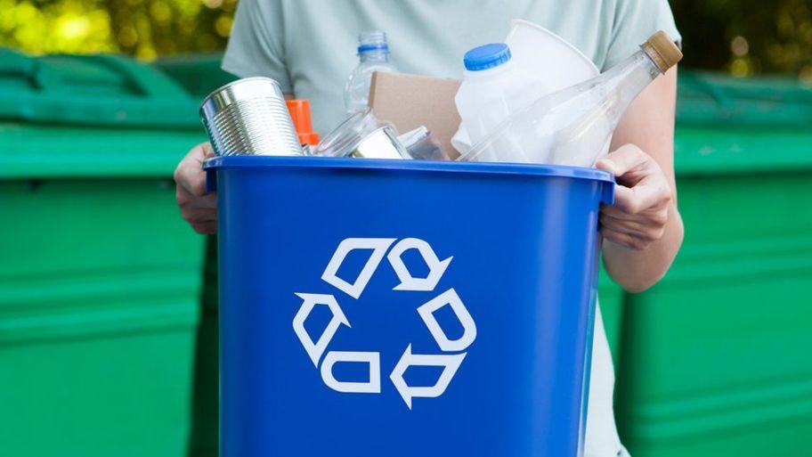 Gestionarea deșeurilor casnice