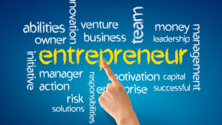 Mici antreprenori