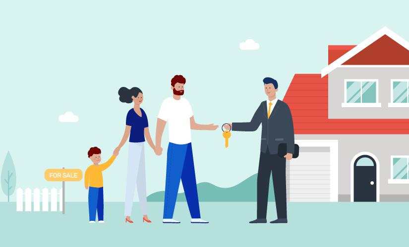 Cum vinde un agent imobiliar?