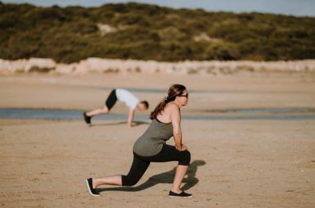 Cum îți crești motivația pentru a te antrena mai des?