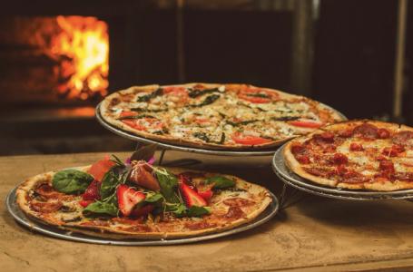 Cea mai simpla reteta pentru un blat perfect de pizza