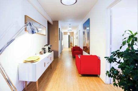5 sfaturi de amenajare pentru un apartament foarte spatios