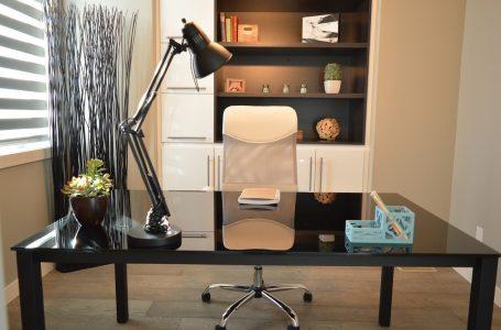 De ce ati alege o lampa de birou?