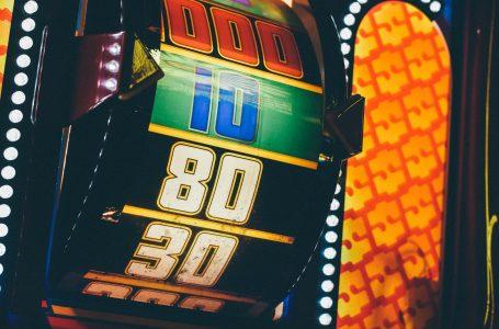 Top 5 jocuri de cazino populare în 2020