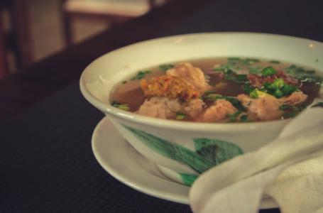 Descoperă o rețetă ușoară pentru supa de pui!