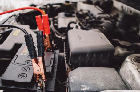 Cum să alegi bateria auto potrivită pentru mașină?