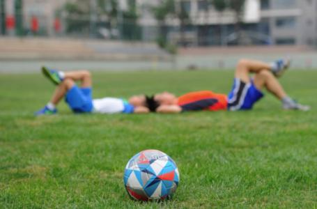 Beneficiile sportului în viața copiilor