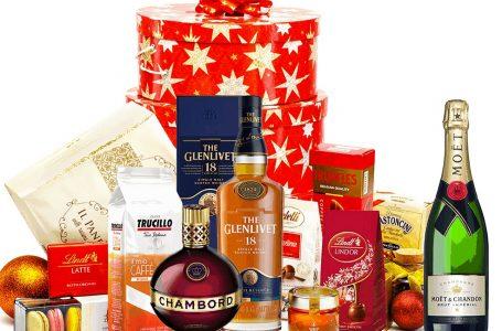 Coșuri cadou wow pentru orice ocazie – coșuri cadou gourmet de la gourmetGIFT.ro