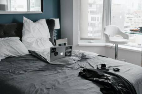 Cum să alegi un pat tapițat