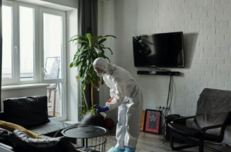 Avantajele firmelor de curățenie profesionale