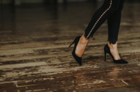 Cum se întreţin pantofii din piele naturală?