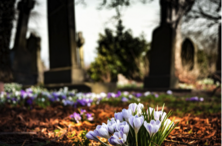 Ce să scrii pe coroana funerară astfel încât să îţi prezinţi mesajele de condoleanţe familiei în mod corect?