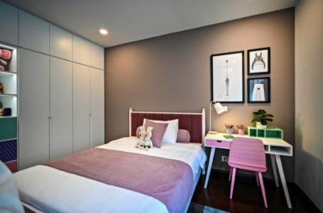 Cele mai potrivite idei de amenajare pentru dormitorul copiilor