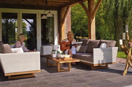 Cum să vă bucurați de terasa casei indiferent de condițiile meteo?