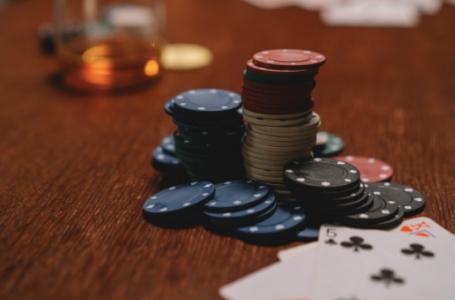 Cum poti sa devii mai bun la jocurile de poker